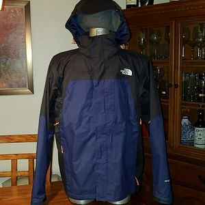 THE NORTHFACE 3 in 1 Jacket